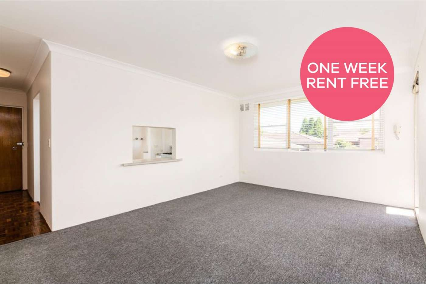 Main view of Homely unit listing, 12/53 Frederick Street, Ashfield NSW 2131
