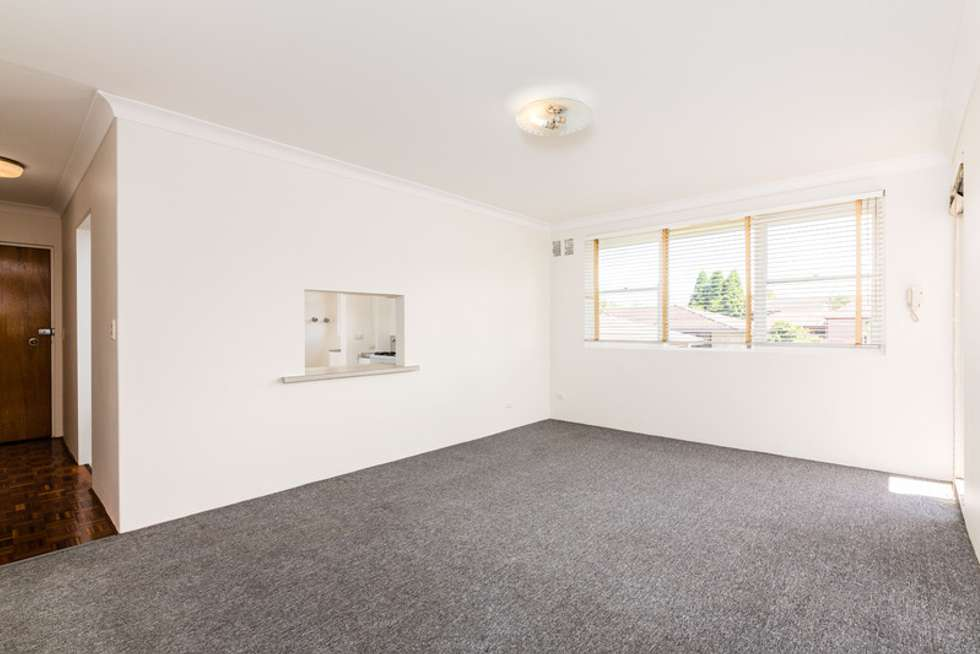 Second view of Homely unit listing, 12/53 Frederick Street, Ashfield NSW 2131