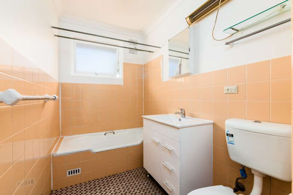 Fifth view of Homely unit listing, 12/53 Frederick Street, Ashfield NSW 2131