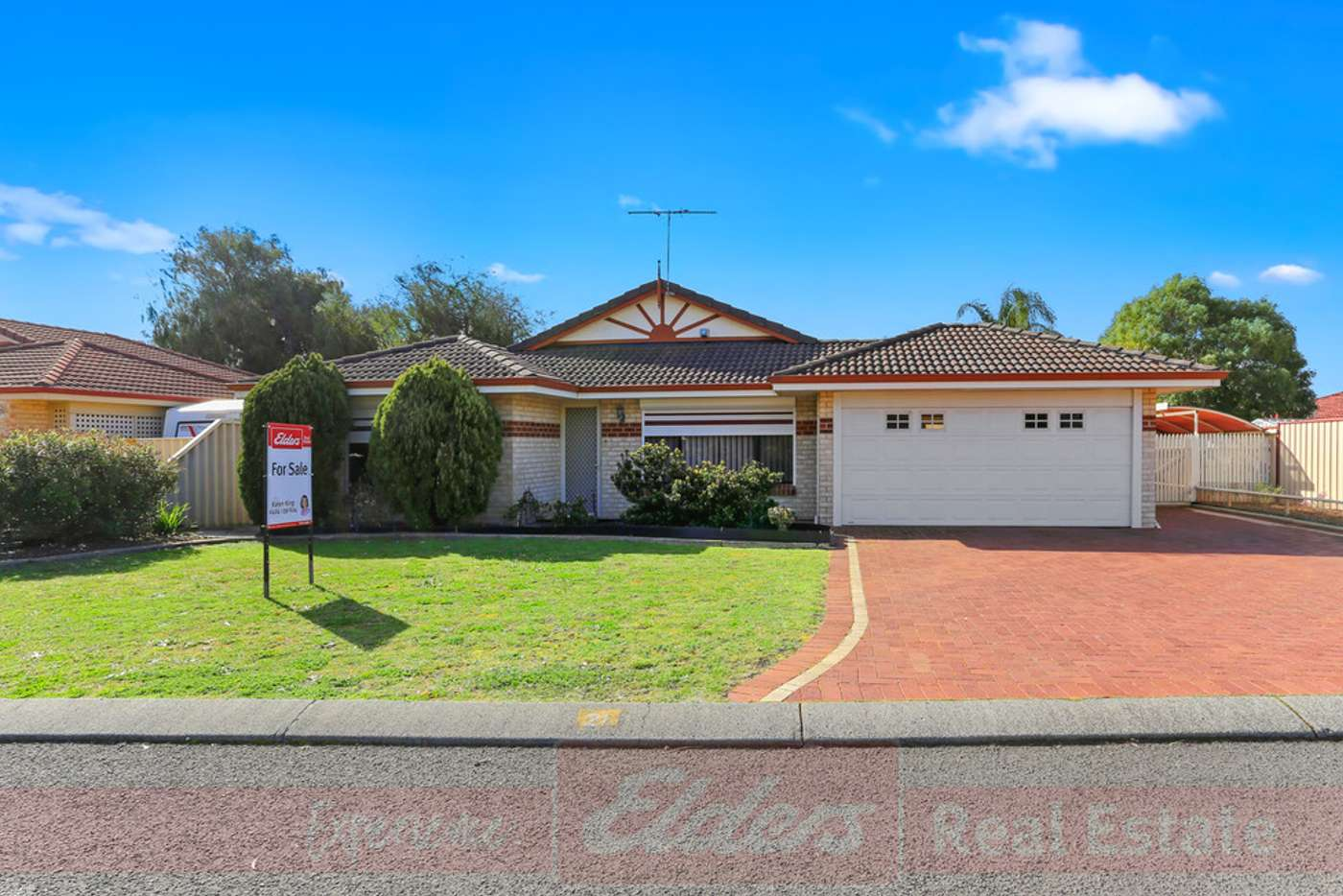 Main view of Homely house listing, 21 Floyd Cross, Usher WA 6230
