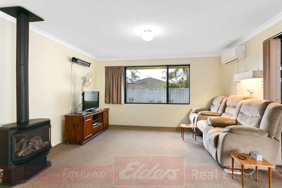 Second view of Homely house listing, 21 Floyd Cross, Usher WA 6230