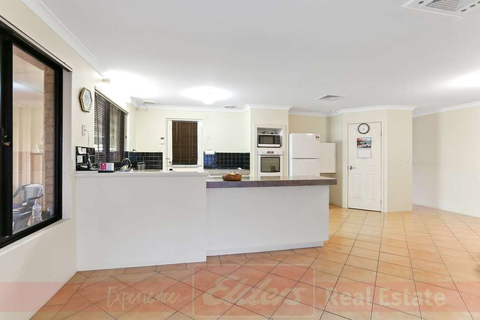 Fourth view of Homely house listing, 21 Floyd Cross, Usher WA 6230