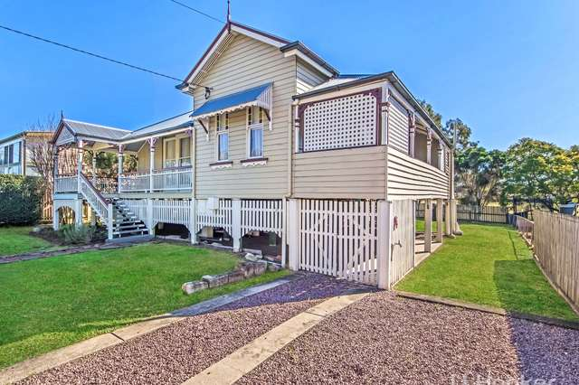 116 Robertson Road, Eastern Heights QLD 4305