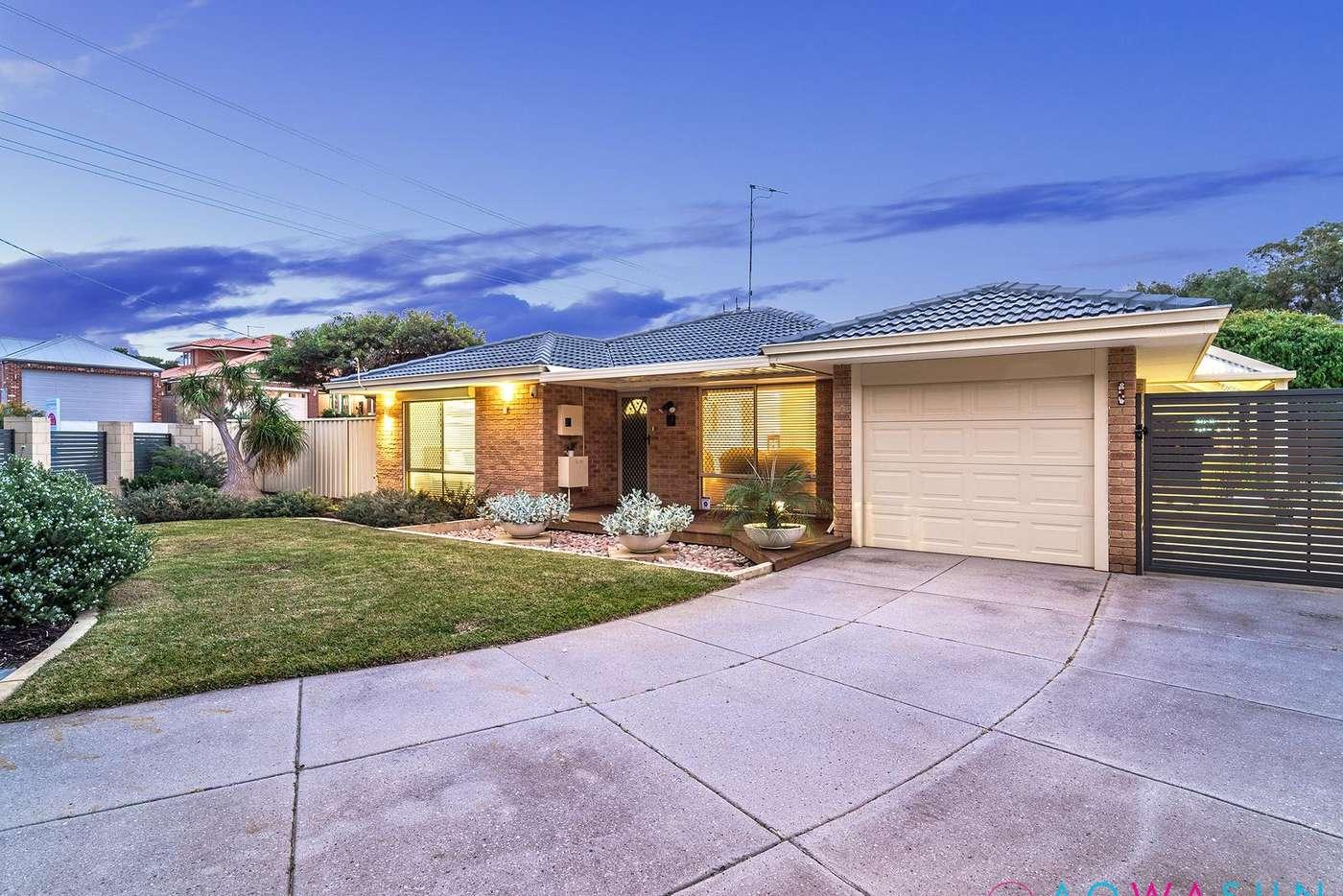 Main view of Homely house listing, 1 Nanga Road, Golden Bay WA 6174