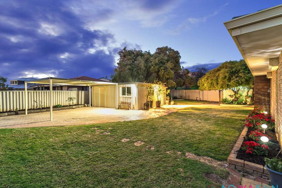 Second view of Homely house listing, 1 Nanga Road, Golden Bay WA 6174