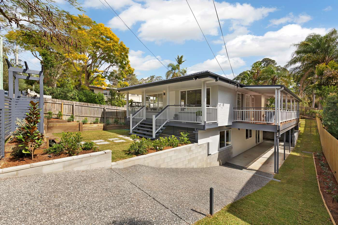 Main view of Homely house listing, 12 Gymea Street, The Gap QLD 4061