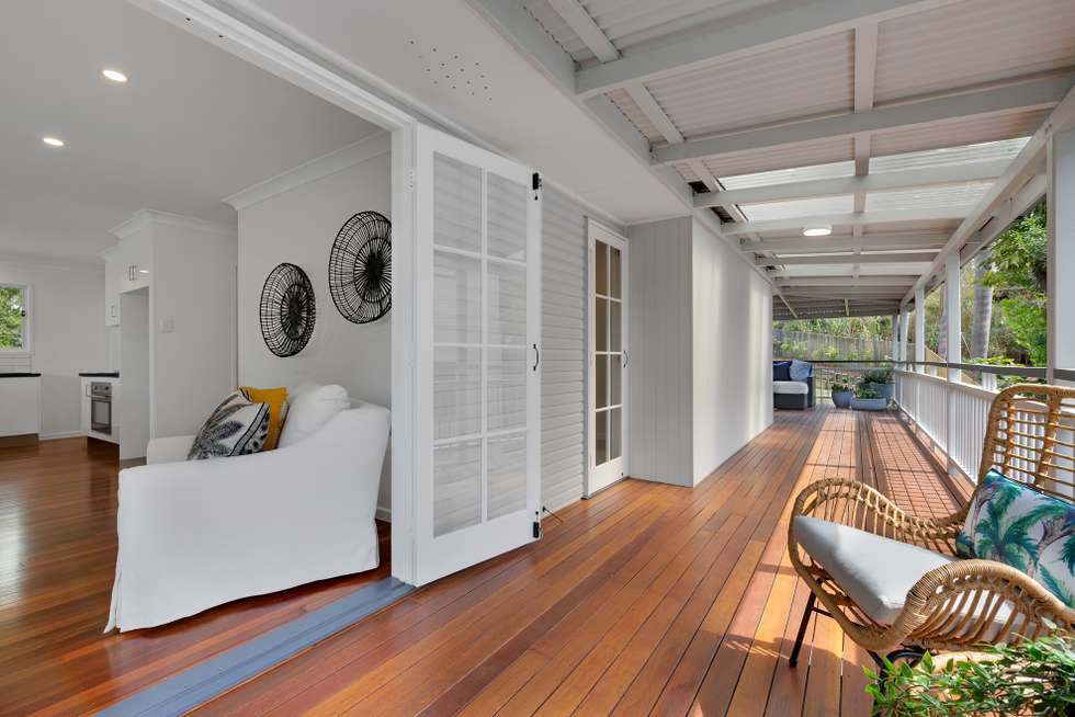 Second view of Homely house listing, 12 Gymea Street, The Gap QLD 4061