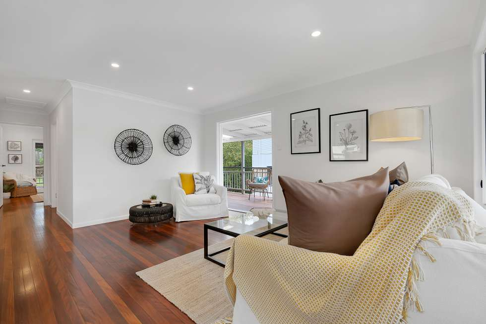 Fourth view of Homely house listing, 12 Gymea Street, The Gap QLD 4061