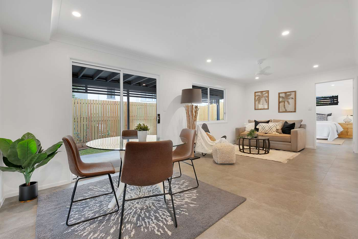 Seventh view of Homely house listing, 12 Gymea Street, The Gap QLD 4061