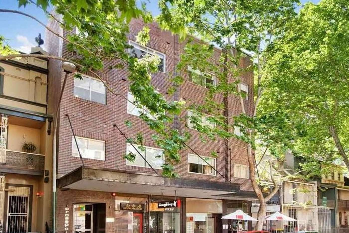Main view of Homely apartment listing, 16/165-167 Victoria Street, Potts Point NSW 2011