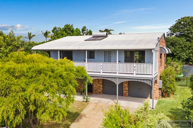 57 Moselle Drive, Thornlands QLD 4164