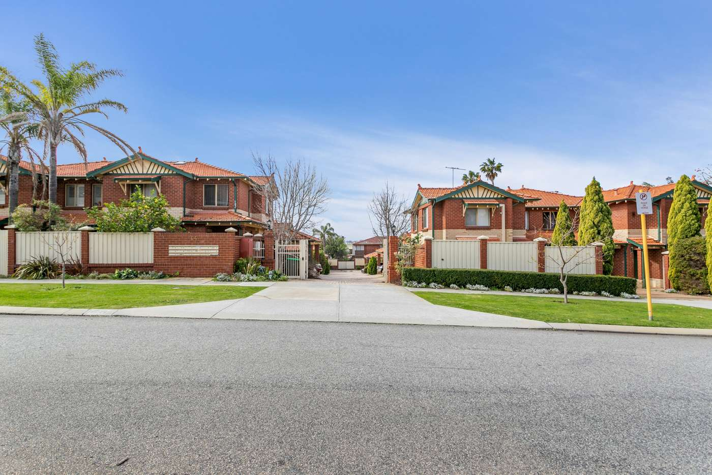 Main view of Homely house listing, 7/64 First Avenue, Mount Lawley WA 6050