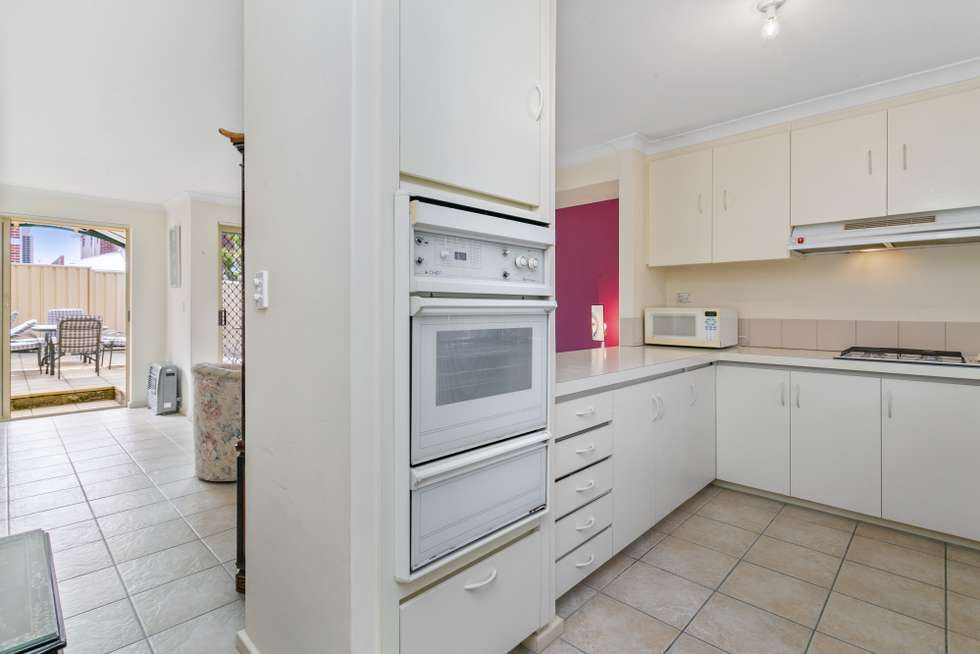 Fourth view of Homely house listing, 7/64 First Avenue, Mount Lawley WA 6050