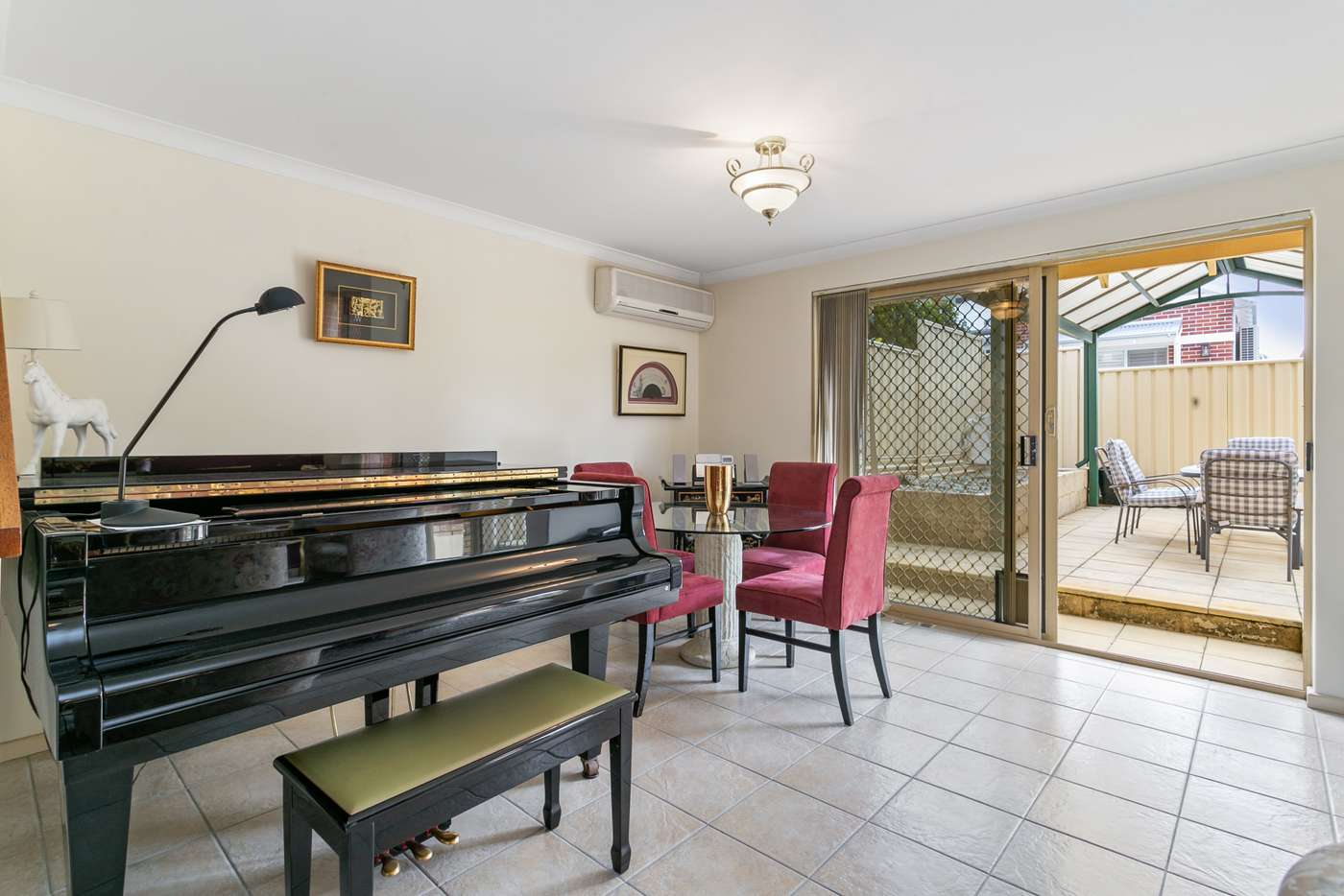 Seventh view of Homely house listing, 7/64 First Avenue, Mount Lawley WA 6050