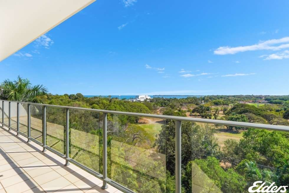 Third view of Homely unit listing, 11/3 Warrego Court, Larrakeyah NT 820