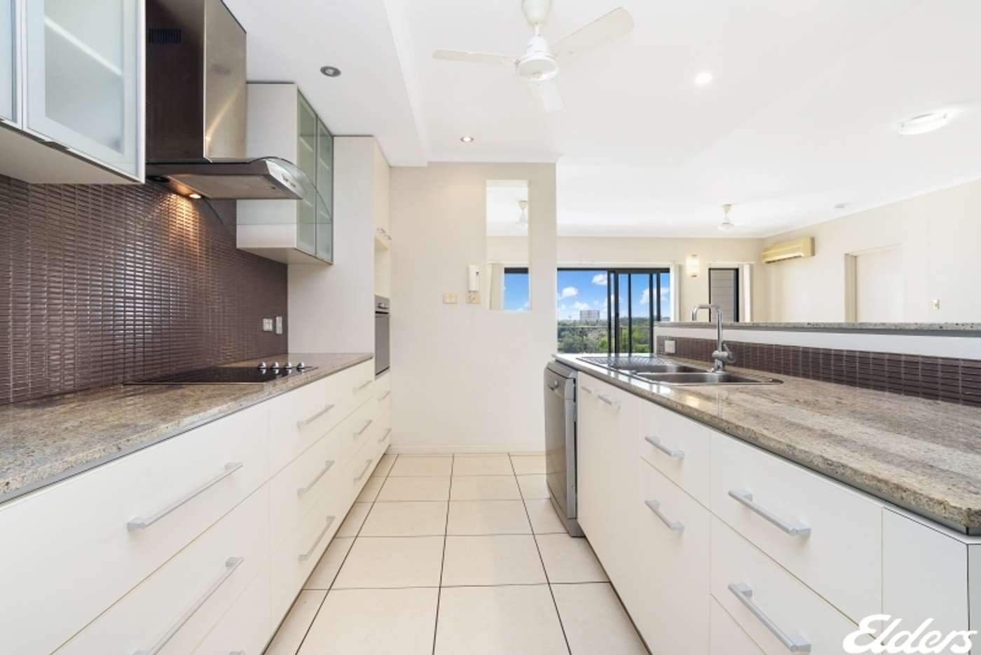 Sixth view of Homely unit listing, 11/3 Warrego Court, Larrakeyah NT 820