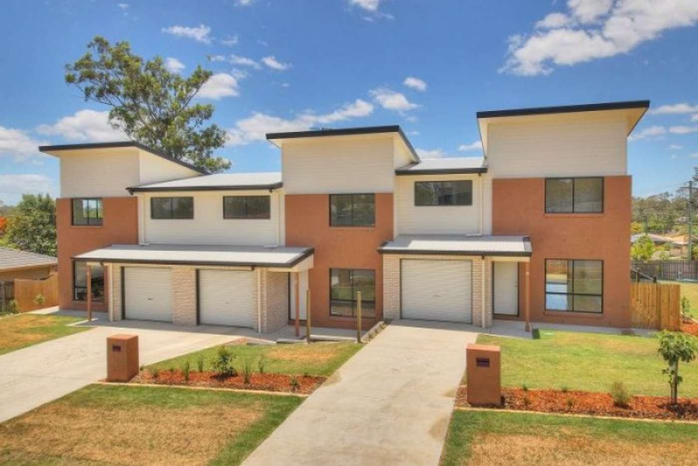 Main view of Homely townhouse listing, 18/32 Ari Street, Marsden QLD 4132