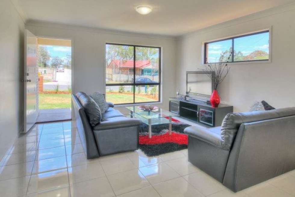 Second view of Homely townhouse listing, 18/32 Ari Street, Marsden QLD 4132