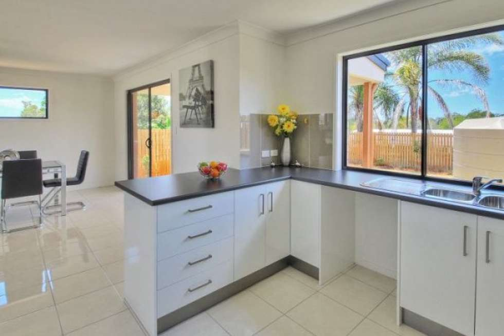 Third view of Homely townhouse listing, 18/32 Ari Street, Marsden QLD 4132
