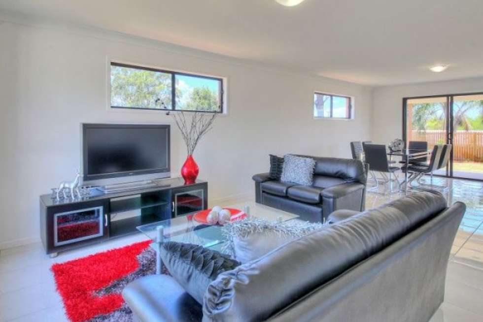 Fourth view of Homely townhouse listing, 18/32 Ari Street, Marsden QLD 4132