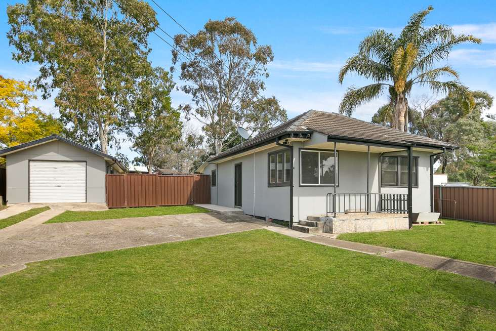 Fifth view of Homely house listing, 70 Wallpark Avenue, Seven Hills NSW 2147