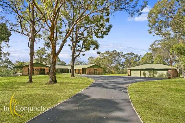 1-7 Neich Road, Glenorie NSW 2157