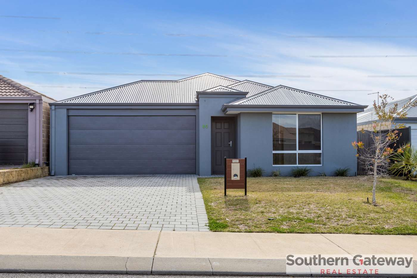 Main view of Homely house listing, 80 Daybreak Loop, Wellard WA 6170