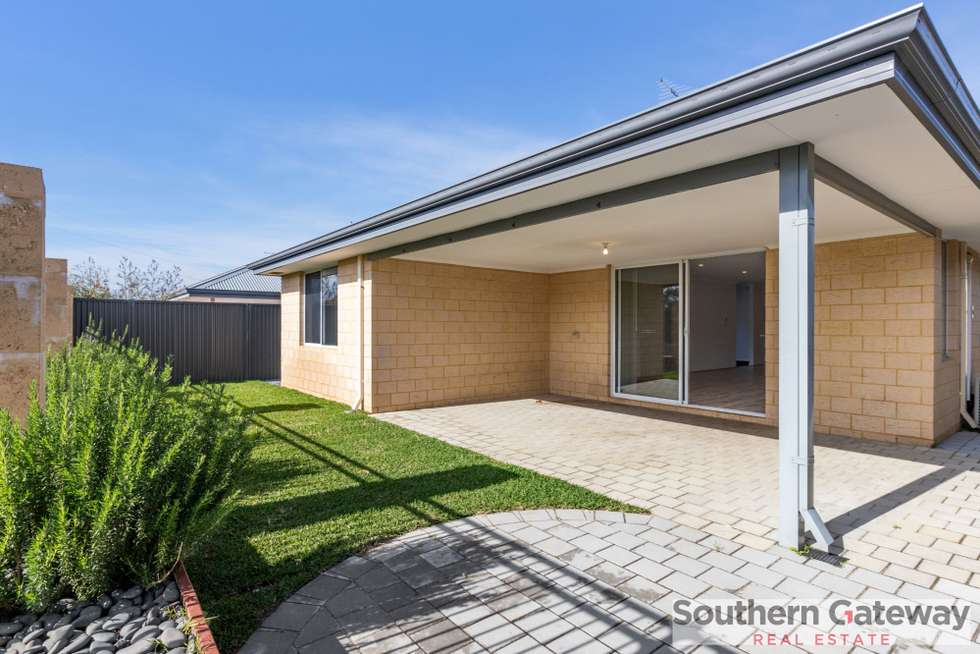 Third view of Homely house listing, 80 Daybreak Loop, Wellard WA 6170