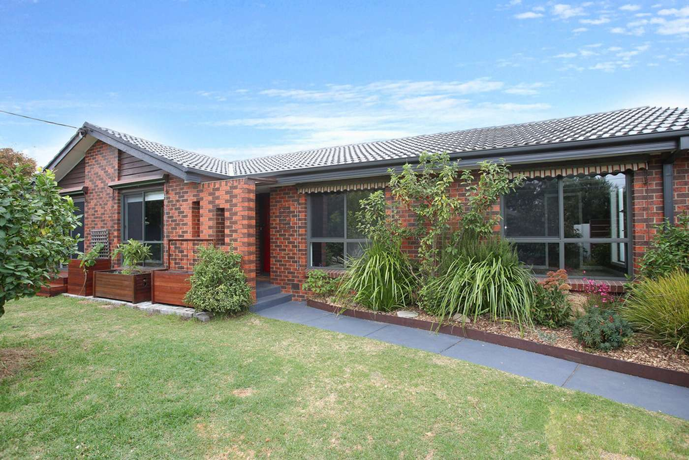 Main view of Homely house listing, 1/4 Hilda Street, Cheltenham VIC 3192