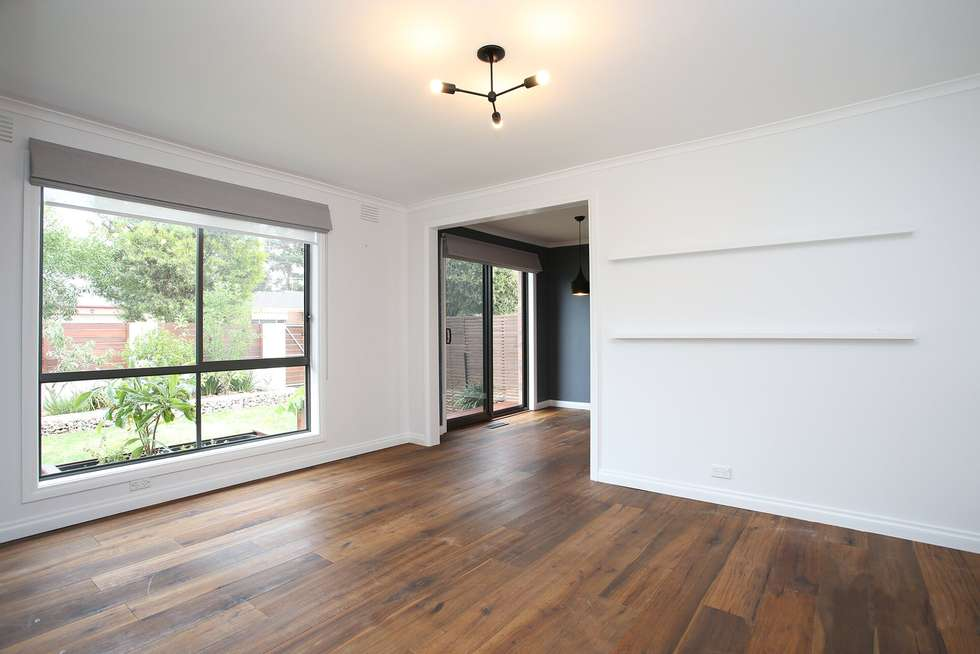 Second view of Homely house listing, 1/4 Hilda Street, Cheltenham VIC 3192