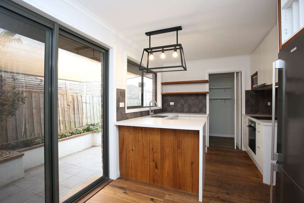 Third view of Homely house listing, 1/4 Hilda Street, Cheltenham VIC 3192