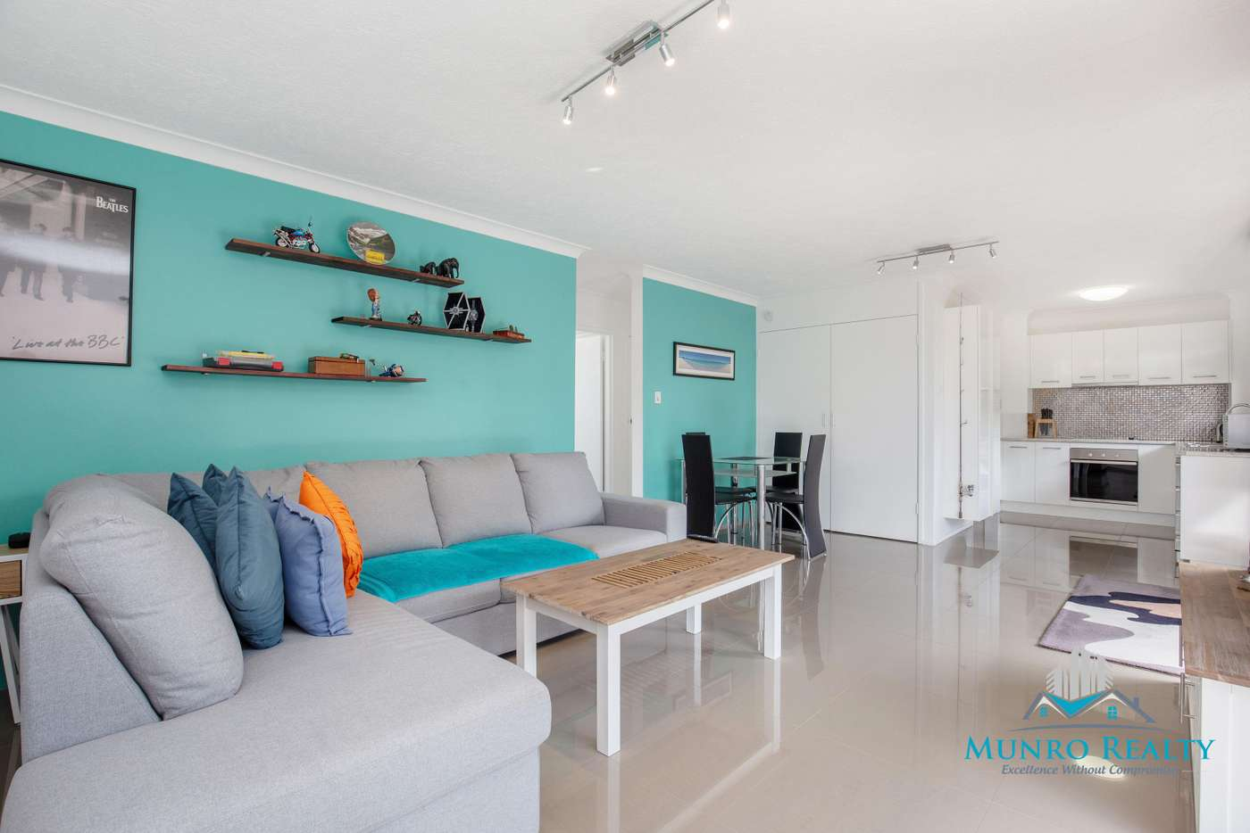 Main view of Homely unit listing, 4/13 Clark Street, Biggera Waters QLD 4216