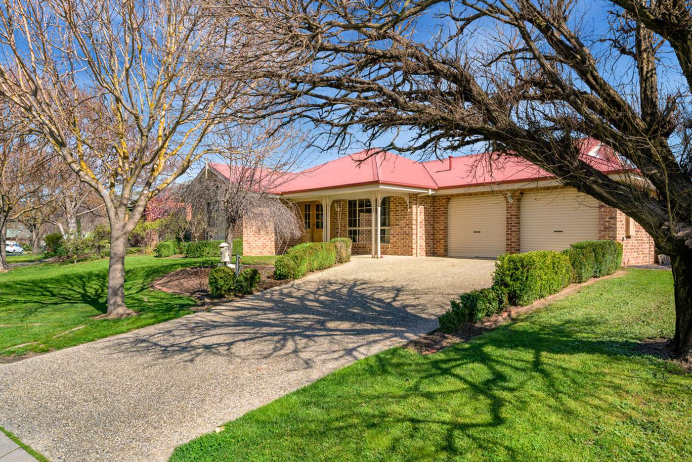 Main view of Homely house listing, 3 Saunders Crescent, Wodonga VIC 3690