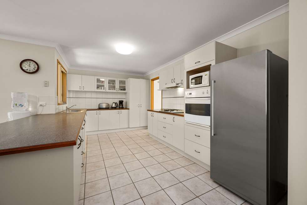 Third view of Homely house listing, 3 Saunders Crescent, Wodonga VIC 3690