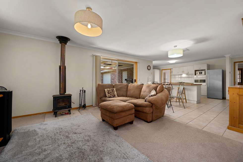 Fourth view of Homely house listing, 3 Saunders Crescent, Wodonga VIC 3690