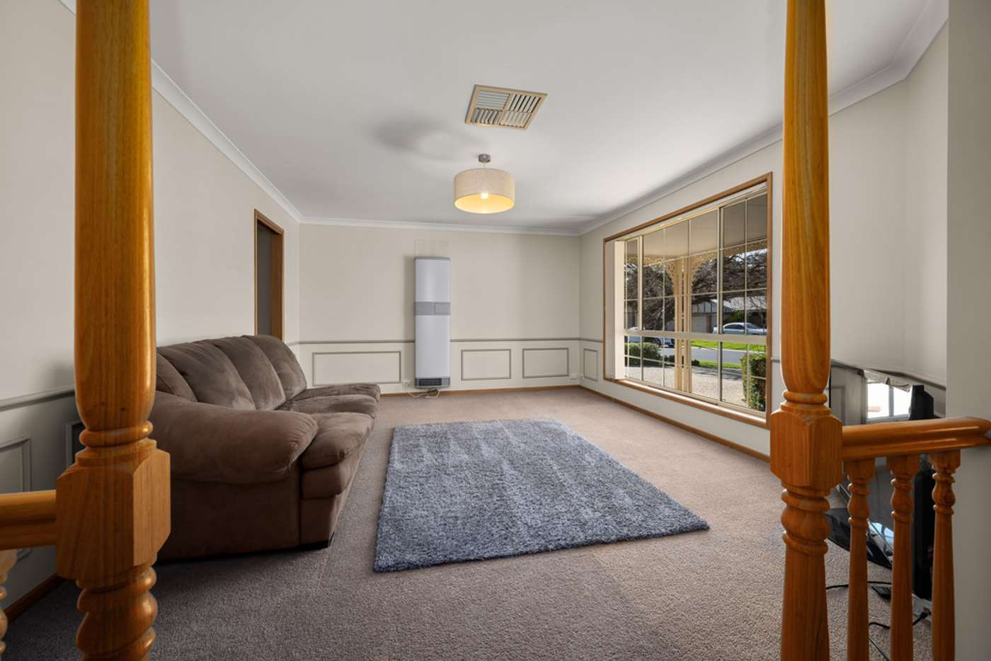 Fifth view of Homely house listing, 3 Saunders Crescent, Wodonga VIC 3690