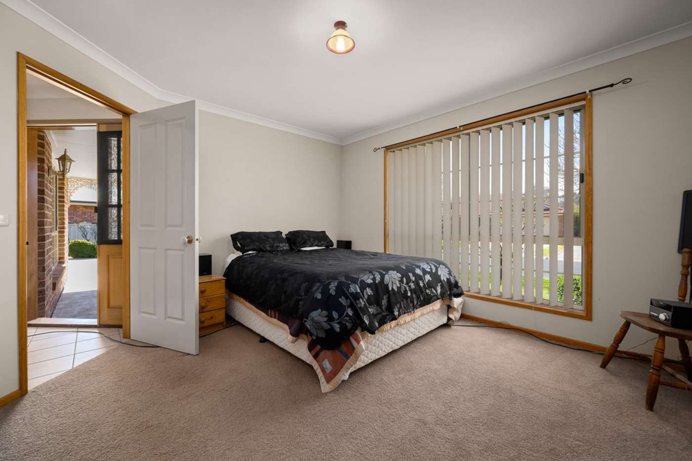 Sixth view of Homely house listing, 3 Saunders Crescent, Wodonga VIC 3690