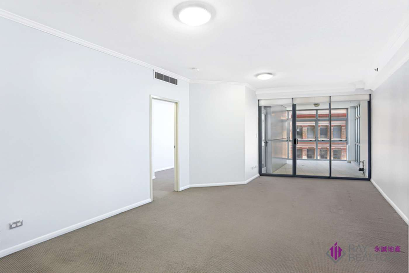 Main view of Homely apartment listing, 3/515 Kent Street, Sydney NSW 2000