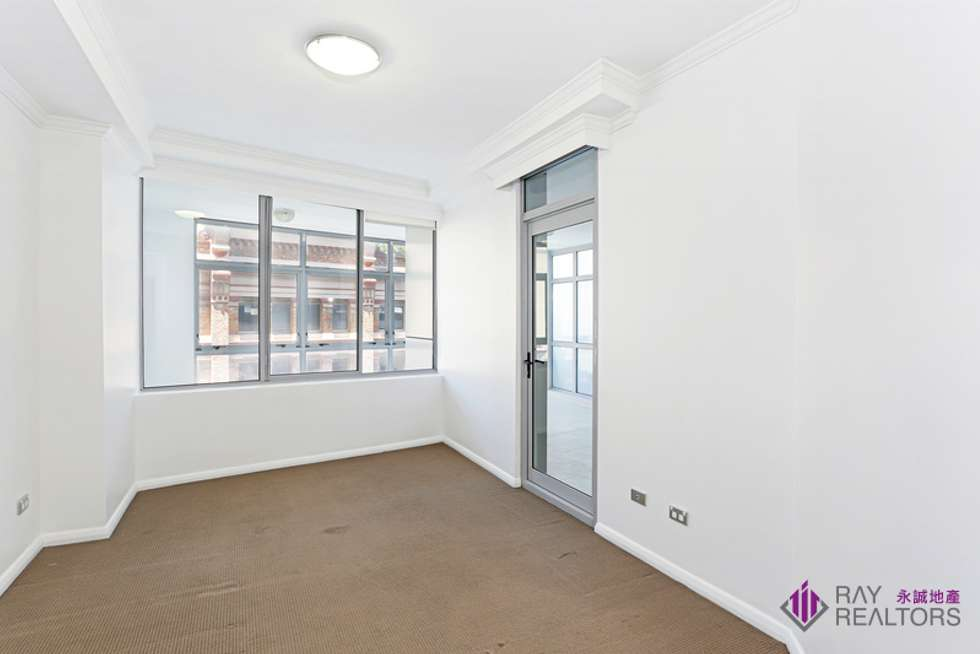 Third view of Homely apartment listing, 3/515 Kent Street, Sydney NSW 2000