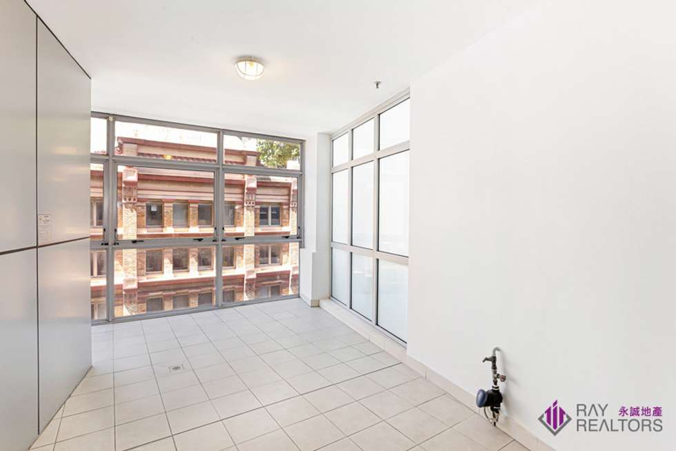 Fourth view of Homely apartment listing, 3/515 Kent Street, Sydney NSW 2000