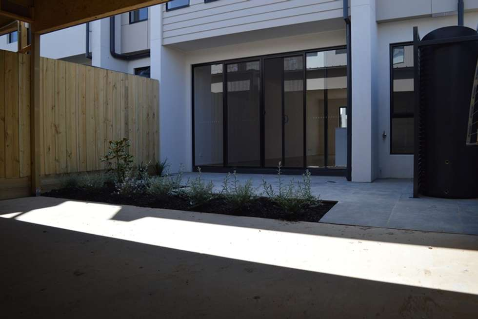 Fifth view of Homely townhouse listing, 28 Mulberry Avenue, Cheltenham VIC 3192