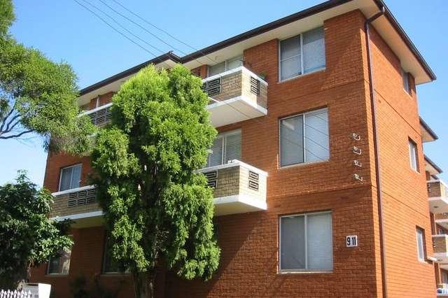 12/9-11 Dulwich Street, Dulwich Hill NSW 2203