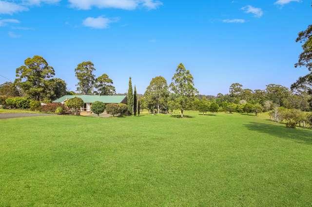 334 Sarahs Crescent, King Creek NSW 2446