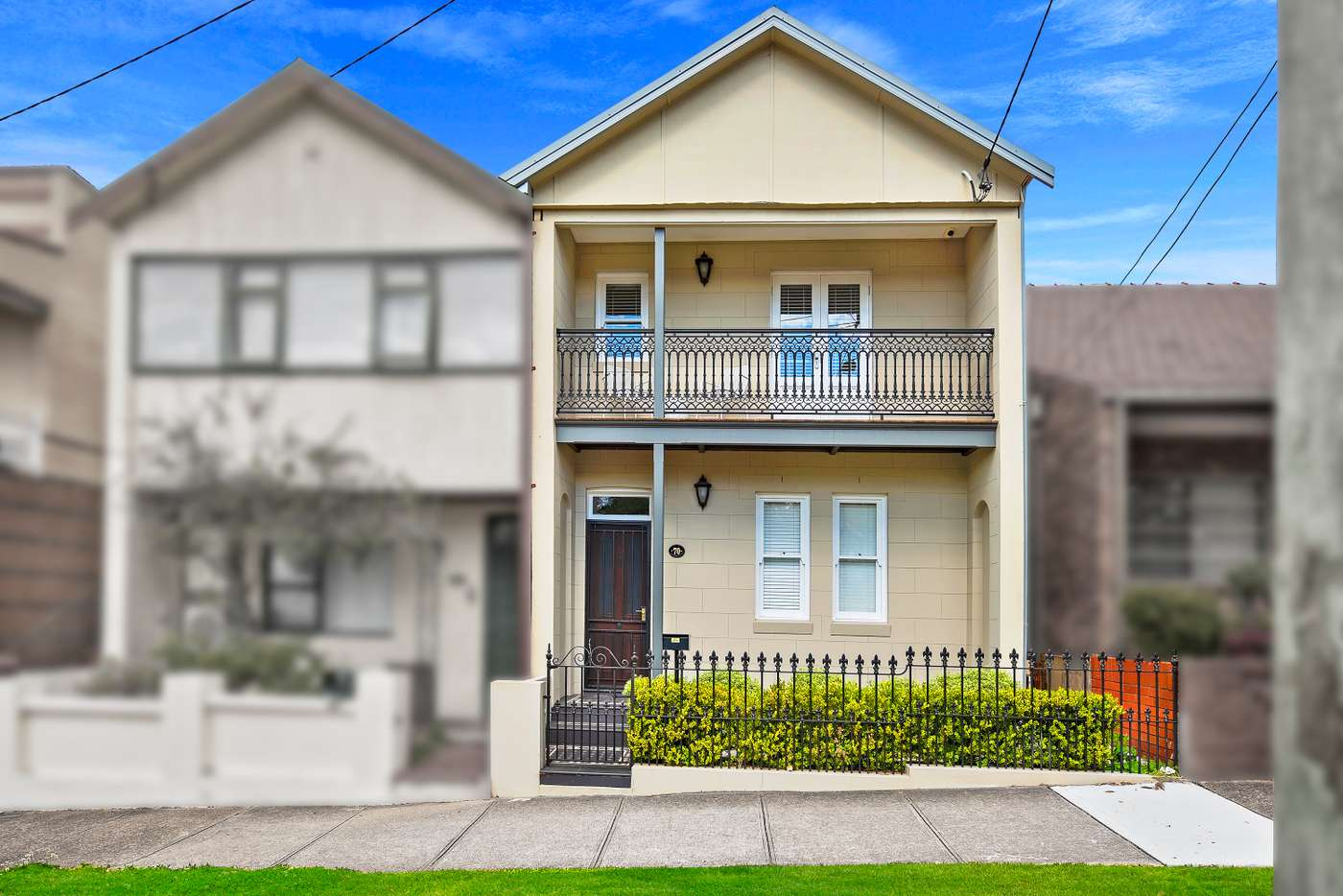 Main view of Homely house listing, 70 Park Avenue, Ashfield NSW 2131