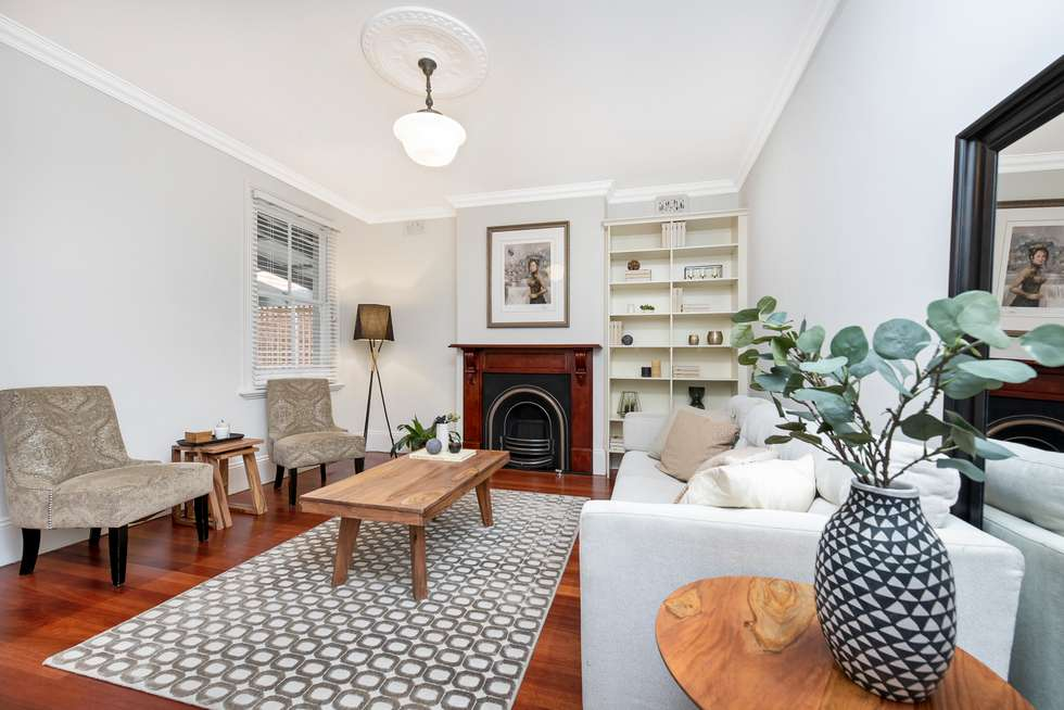 Second view of Homely house listing, 70 Park Avenue, Ashfield NSW 2131