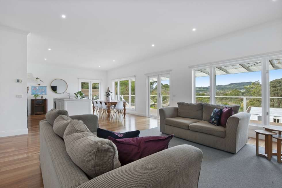 Fourth view of Homely house listing, 707 Cathcart Street, Buninyong VIC 3357