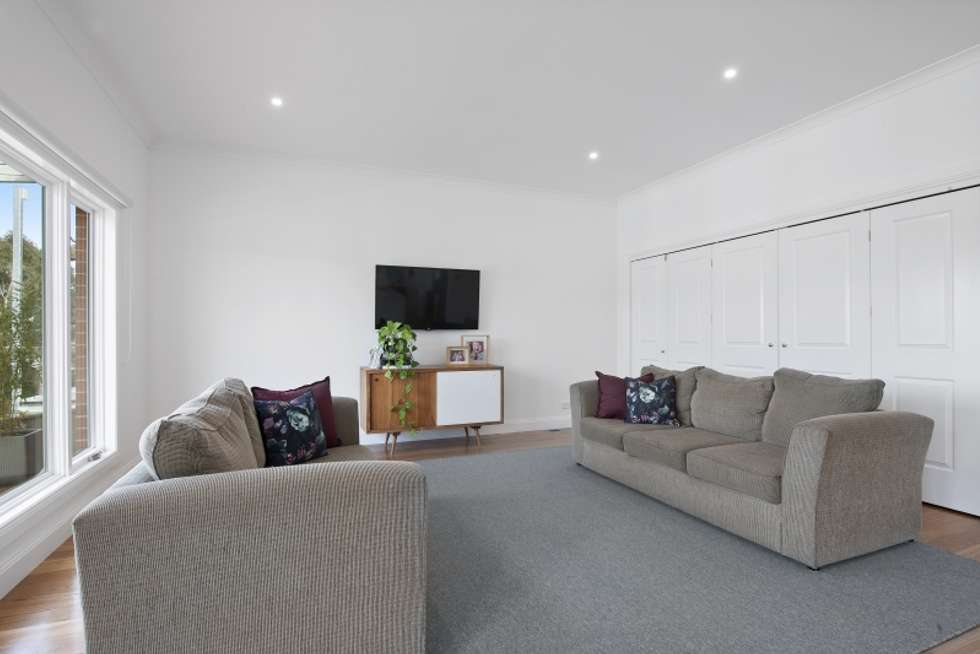 Fifth view of Homely house listing, 707 Cathcart Street, Buninyong VIC 3357