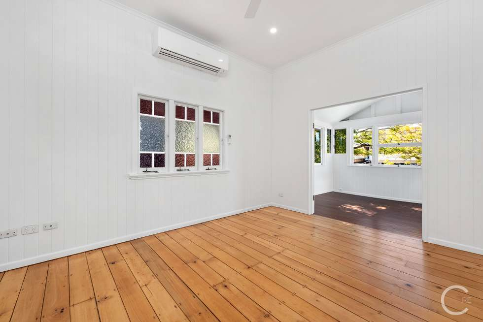 Fifth view of Homely house listing, 66 Butterfield Street, Herston QLD 4006