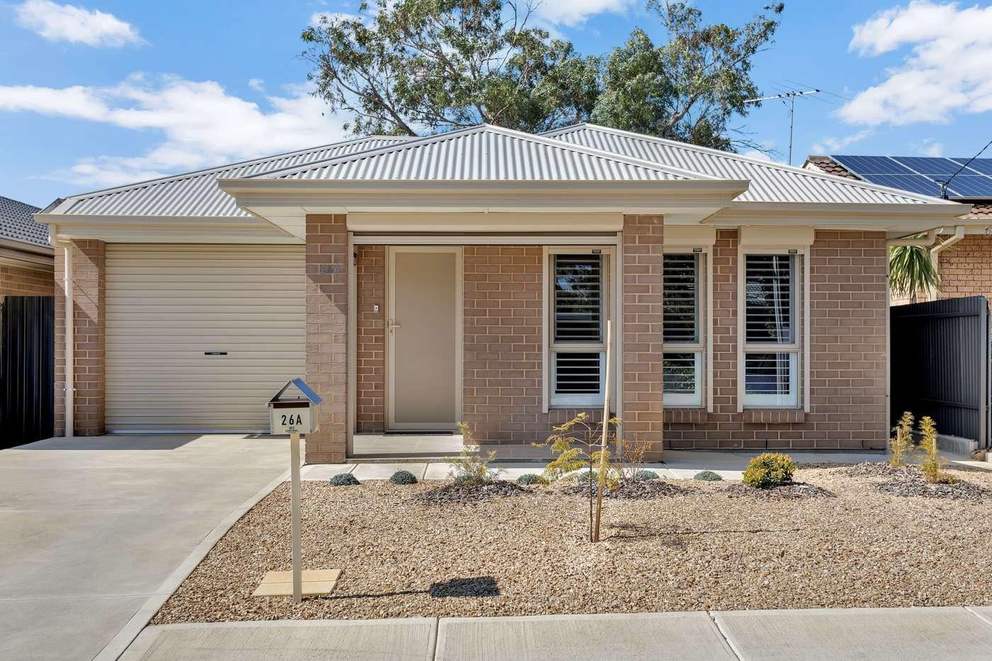 Main view of Homely house listing, 26a Freeman Avenue, Morphett Vale SA 5162