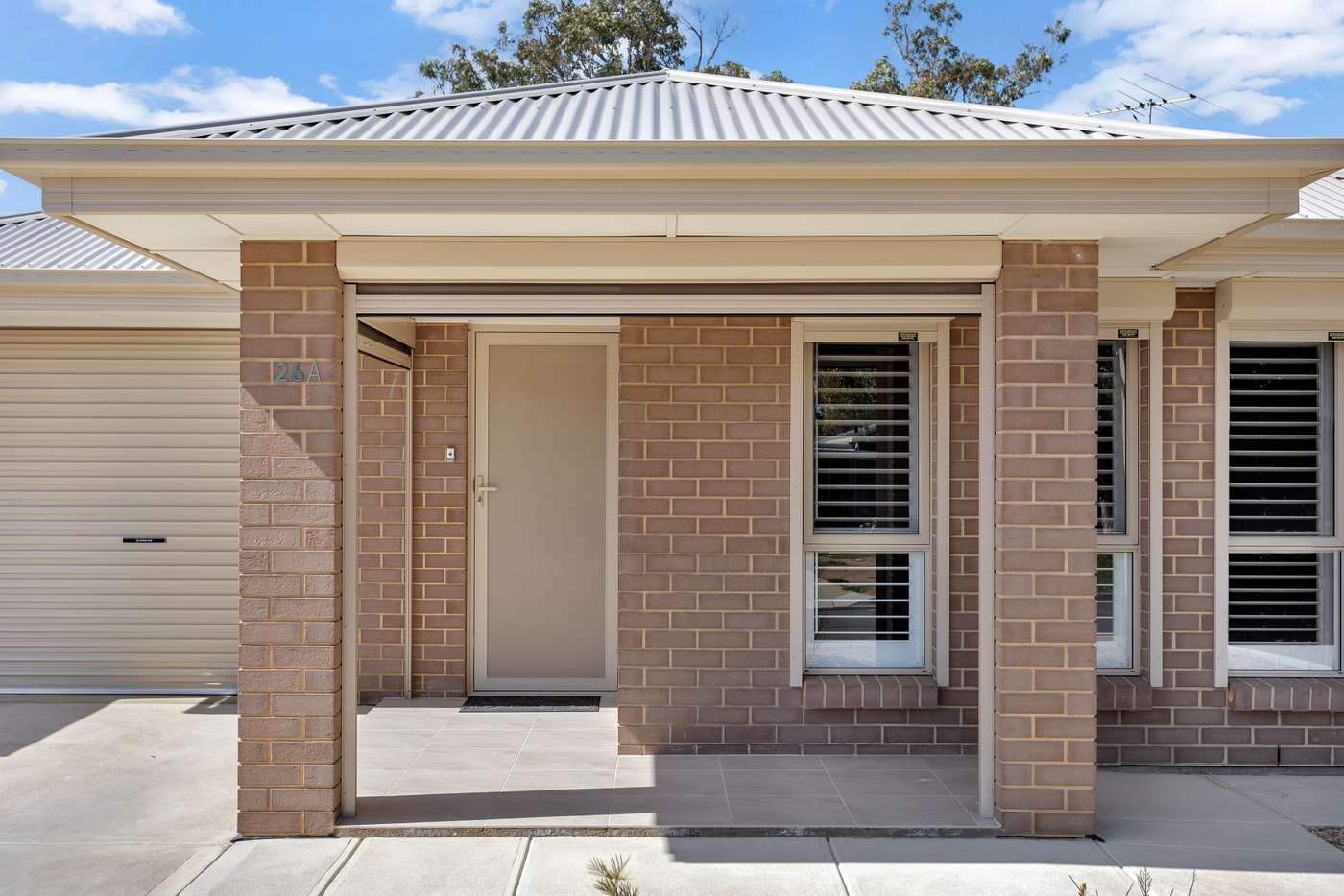 Fifth view of Homely house listing, 26a Freeman Avenue, Morphett Vale SA 5162